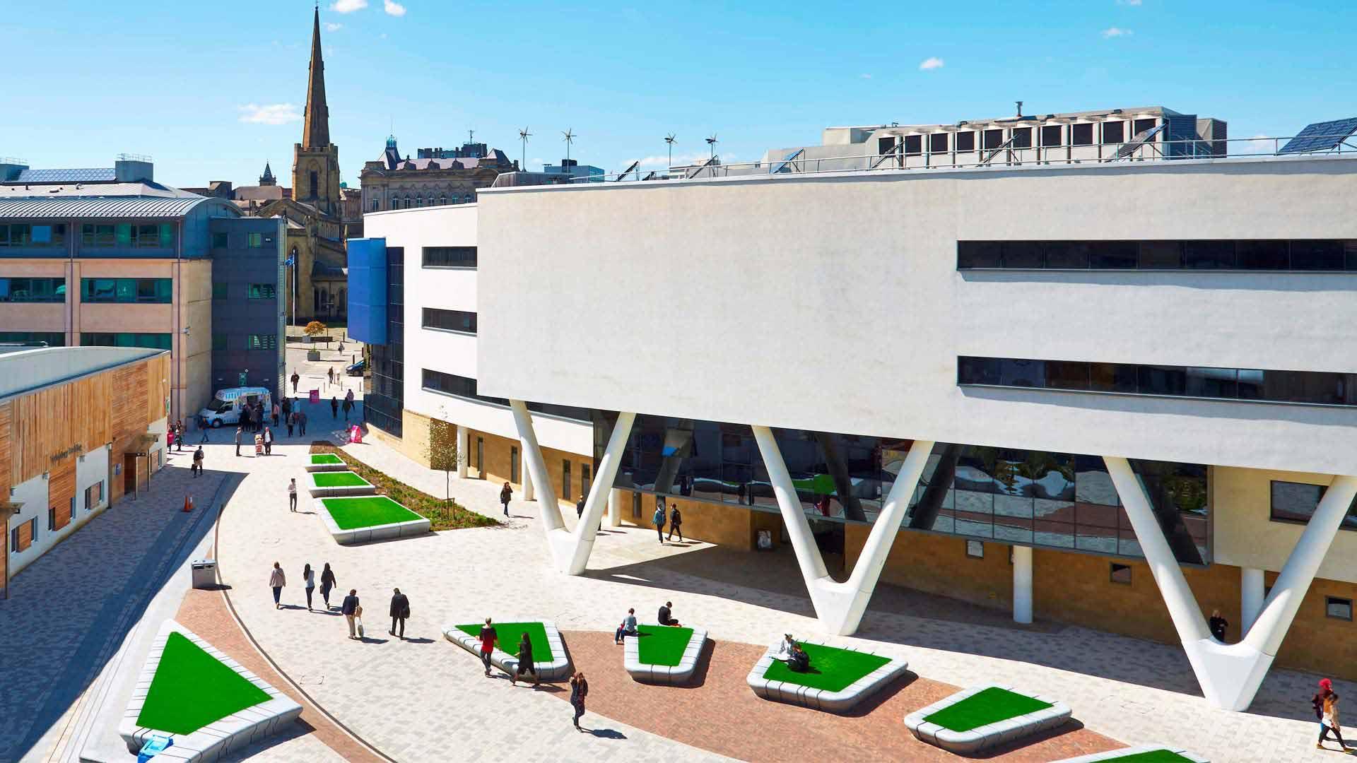 Huddersfield University Mortuary Workers Study